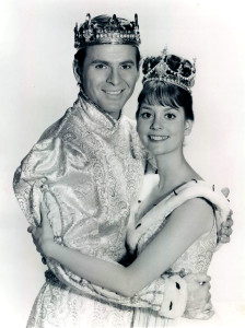 Leslie Ann Warren as Cinderella