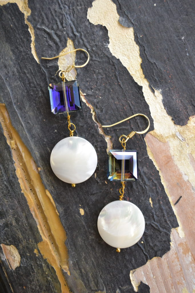 Photography New Year's Resolution: Photos of Linda Hollerbach's Jewelry